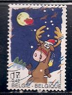 BELGIQUE  N°  2852   OBLITERE - Used Stamps