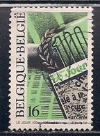BELGIQUE  N°  2544   OBLITERE - Used Stamps