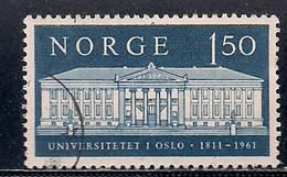 NORVEGE    N°   416   OBLITERE - Used Stamps