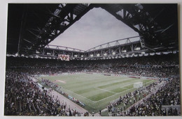 MOSCOU - SPARTAK STADIUM - Fifa World Cup 2018 - Stadions