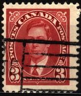 Canada 1937 Mi 199A King George VI - Usados
