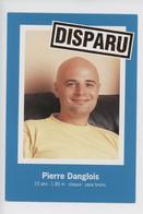 NESCAFE Comme Pierre Langlois (Disparu) Disparaissez Dans Les Salles De Cinéma - Un An Cinéma Gratuit - Pubblicitari