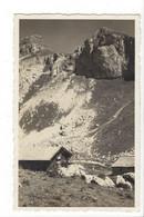 28218 - Leysin En Mayen 1936 - VD Vaud