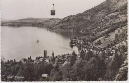 Carte Photo - Vitznau  - 1948 - LU Lucerne