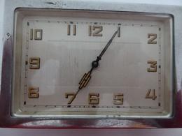 Réveil Art Déco Mécanique - Alarm Clocks