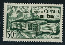 Frankreich Michel Nummer 942 Postfrisch - Nuevos