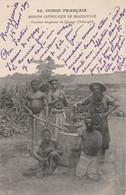 Congo - LIRANGA - Mission Catholique De Brazzaville - Ouvrires Forgerons De Liranga (Oubanghi) - Unclassified