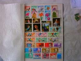 Destockage Hongrie - Lots & Kiloware (mixtures) - Max. 999 Stamps
