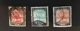 (stamp 13-5-2021)  Sudan (3 Stamps) - Soedan (1954-...)