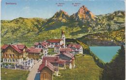 Seelisberg - 1953 - UR Uri
