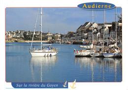 29-AUDIERNE-N°T2821-A/0093 - Audierne