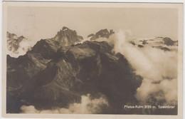 Carte Photo - Pilatus-Kulm 2133 M. Spannorter - LU Lucerne