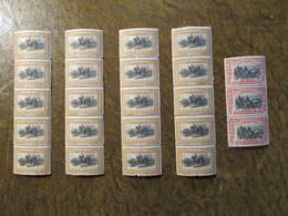Lot De 20 Timbres +3 Neufs Avec Gomme - 1858-1880 Moldavia & Principality