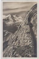 Carte Photo - Pilatusbahn - Eselwand - LU Lucerne