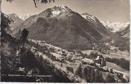 Carte Photo - Pontresina  - 1959 - GR Grisons