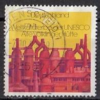 GERMANY Bundes 1875,used - UNESCO