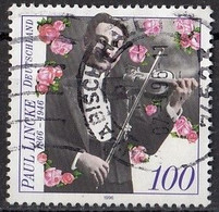 GERMANY Bundes 1876,used - Music