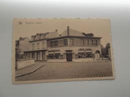 BOECHOUT: Gildenhuis - Böchout