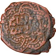 Monnaie, Ayyubids, Al-'Aziz Muhammad, Fals, Halab, TB+, Cuivre - Islamic