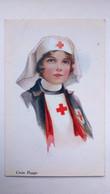 Carte Postale ( GG3 ) Ancienne De Croix Rouge ( Paiement Uniquement Par Chéque Je Précise ) - Sonstige