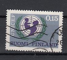 Finlandia 1966 - UNICEF - UNICEF
