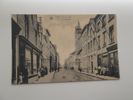 LIER: Lisperstraat - Lier
