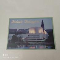 Helsinki - Helsingfors - Finlande
