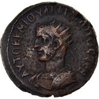 Monnaie, Mésopotamie, Nisibis, Philippe II, Bronze Æ, 247-249, TTB, Bronze - 3. Province