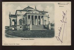 ITALIE - VICENZA - VILLA ROTONDA PALLADIANA - Vicenza