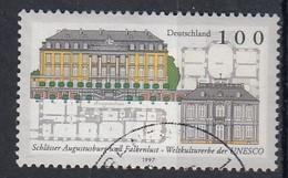 GERMANY Bundes 1913,used - UNESCO