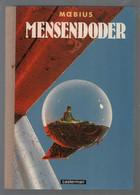 Casterman Mensendoder (Giraud (Jean Henri Gaston) [=Gir, Gyr, Moebius]) 1988 - Andere