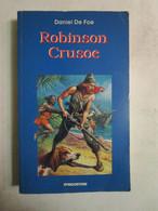 # ROBINSON CRUSOE / DE AGOSTINI - Teenagers & Kids