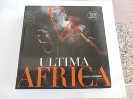 ULTIMA AFRICA - GIANNI GIANSANTI - Storia, Filosofia E Geografia