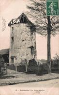 78 RAMBOUILLET    CPA  Le Vieux Moulin - Rambouillet