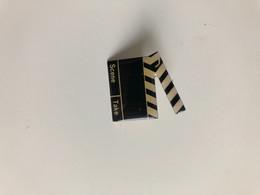 Pin's Clap Cinema - Filmmanie