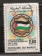 MAROC OBLITERE - Marruecos (1956-...)