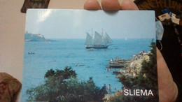 MALTA  SLIEMA FRONT.PANORAMA-1998-.C9905 - Malta