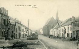 Saint Léger - Saint-Leger