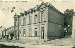 Saint Léger - Hôtel De Ville - Saint-Leger