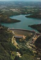 A5316- Le Barrage D'Eguzon, Le Lac,  Vallee De La Creuse,France Postcard - Otros Municipios