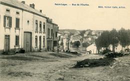 Saint Léger - Rue De L'Ourthe - Saint-Leger