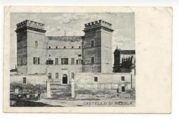 Cartolina Castello Di Mesola Non Viaggiata Ferrara - Ferrara