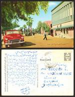 Iraq Basrah Street Car #17431 - Iraq