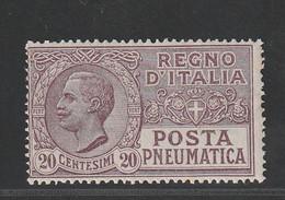 Italien Michel Nummer 253 Postfrisch - Ungebraucht