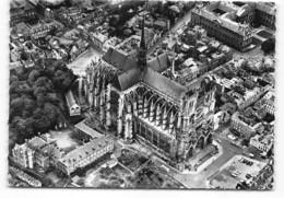 Amiens - Cathedrale  Notre Dame.   Vue Aerienne Edit Aero-Photo - Amiens