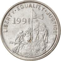 Monnaie, Eritrea, 5 Cents, 1997, TTB, Nickel Clad Steel, KM:44 - Eritrea