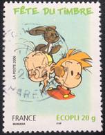 TIMBRES   DE    FRANCE   N° 3878     OBLITÉRÉS  ( LOT: 8072) - Gebraucht