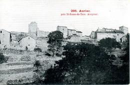 295, Auriac. Prés St-Rome-de-Tarn. (Aveyron). - Otros Municipios