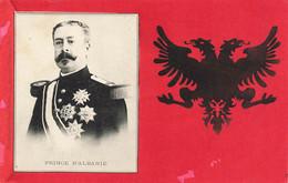 Le Prince D'albanie - Albania