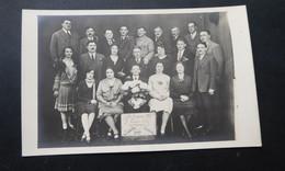 CREIL - NOGENT - MONTATAIRE - Banquet Amical Des Boulangers 29 Mai 1929 - Creil